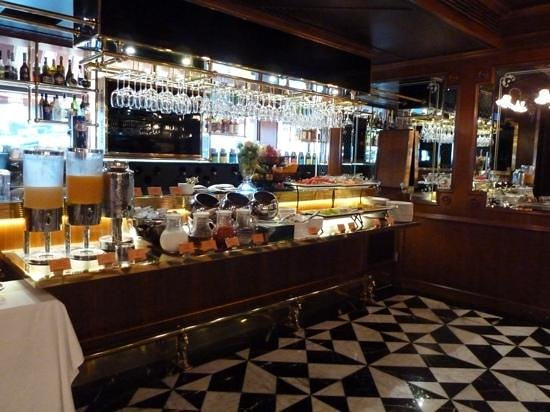 The Landis Taipei : Fruit and Juice Bar at The Landis