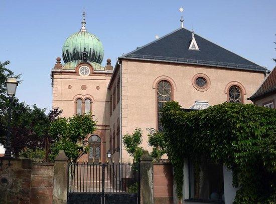 Synagogue Ingwiller