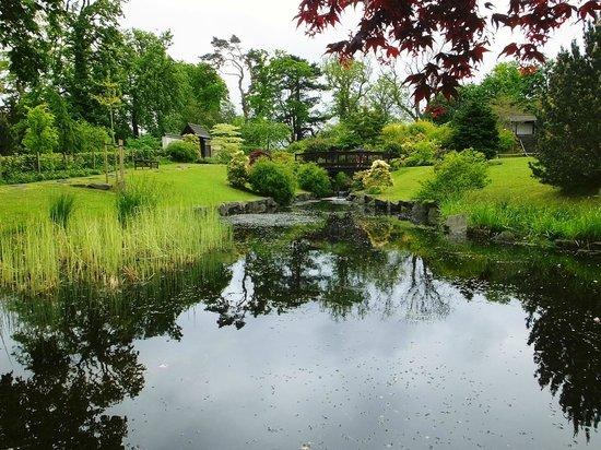 Lauriston Castle: Japanese friendship garden