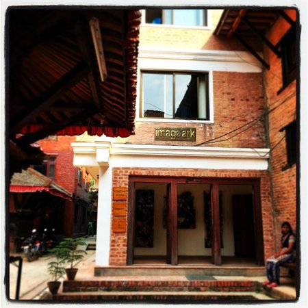 The Top 10 Things To Do Near Om Handicrafts Patan Lalitpur