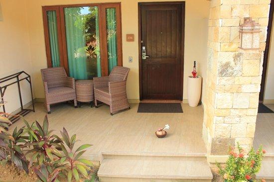 Crimson Resort and Spa, Mactan: Room 236