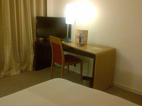 Novotel Luxembourg Kirchberg: Room 734