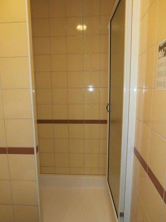 Vrata Krke: bathroom