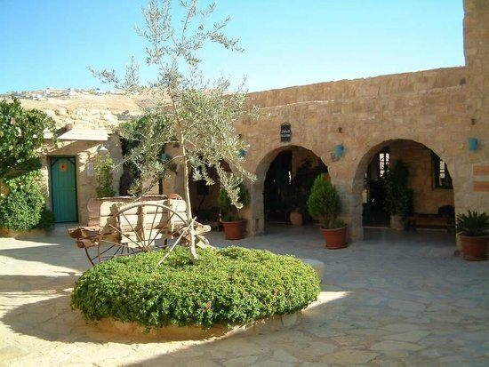 Taybet Zaman Hotel and Resort : جميل