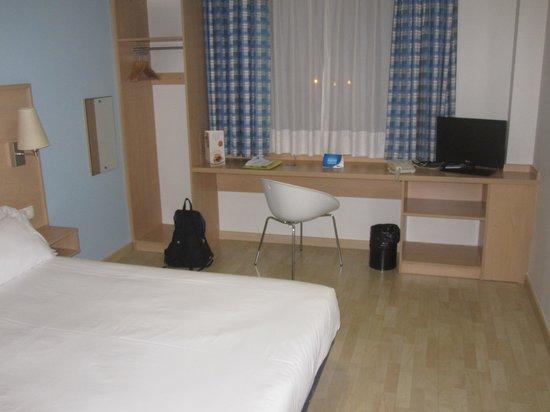 Travelodge Madrid Torrelaguna : Room