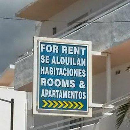 Apartahotel Lux Mar: Hotel