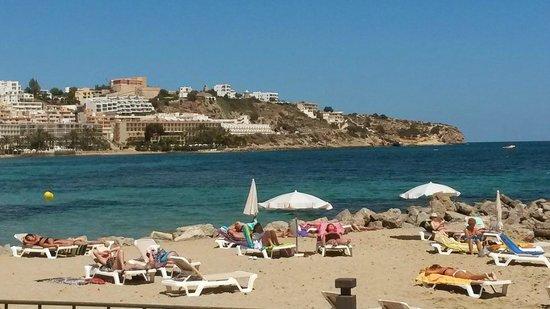 Hoteles Apartamentos Lux Mar: Ibiza Beach
