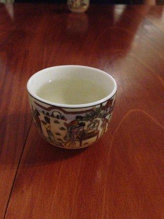Roots: tea / tisane