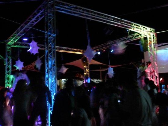 Fiesta Beach Club Djerba : 14 juillet
