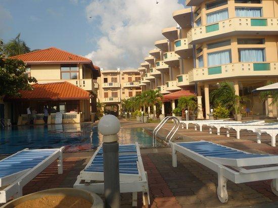 Rani Beach Resort: rani reso(r)t