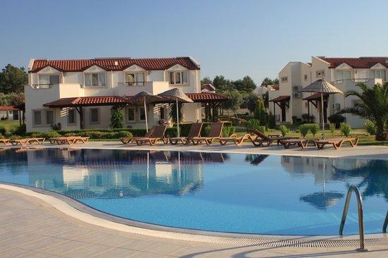CLC Apollonium Spa & Beach : Apollonium Pool