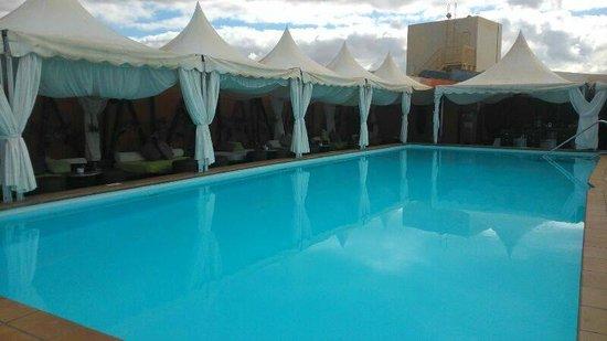 Gloria Palace San Agustín Thalasso & Hotel: Chill Out
