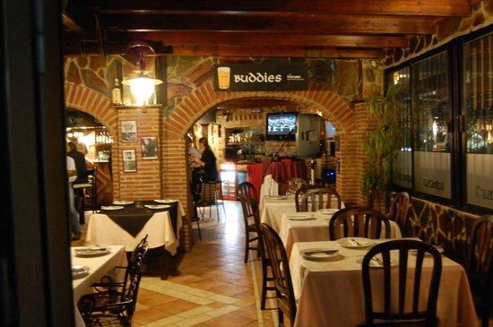 Buddies Bar San Pedro de Alcantara
