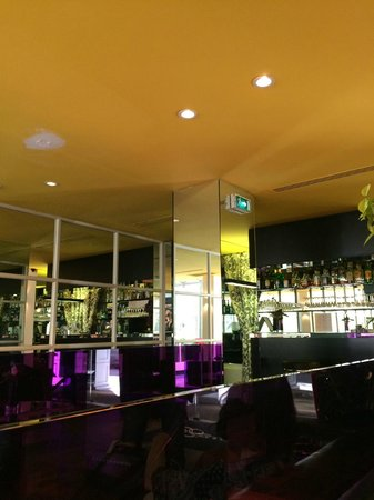 Hotel le Bellechasse: Lobby