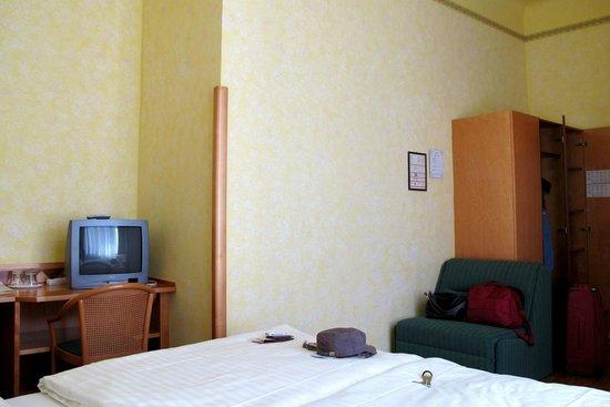 Hotel Post, N406