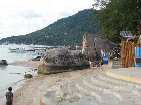 AC Resort: KohTao_133