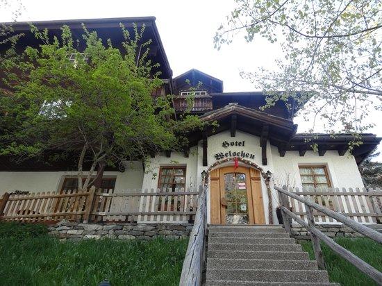 Hotel Welschen: L' hôtel