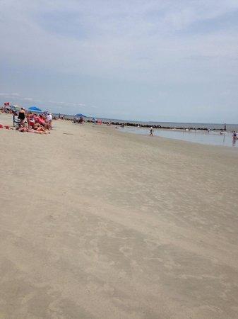 North Beach: Memorial Day weekend 2014