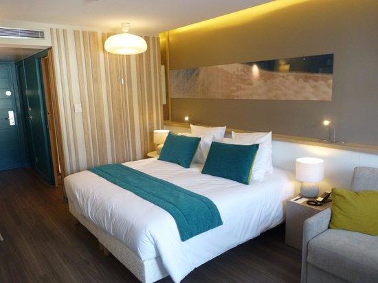 Hôtel Le B d'Arcachon : chambre