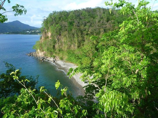 Portsmouth, Dominica: Peaceful