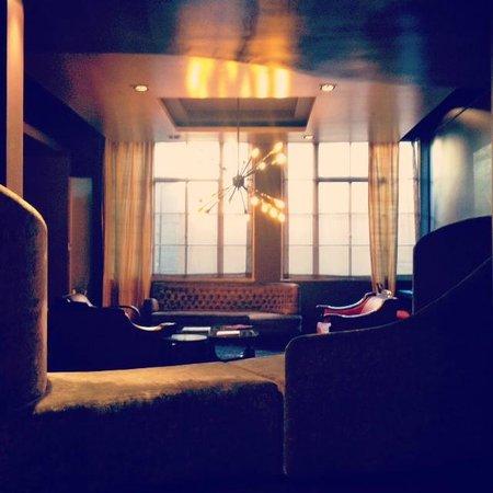 Moreno Hotel Buenos Aires: Lobby