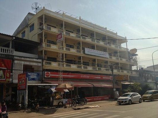Budchadhakham Hotel 이미지