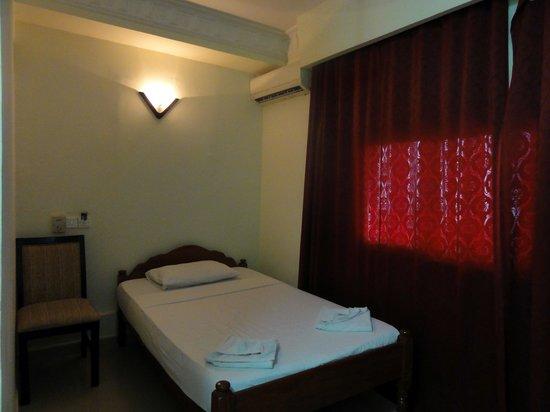 Angkor International Hotel: アンコール インターナショナル ホテル(部屋1)