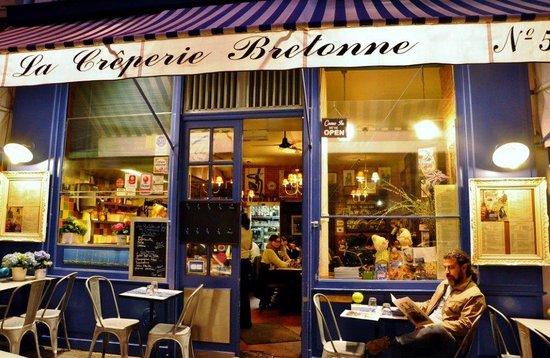 Restaurant La Madeleine