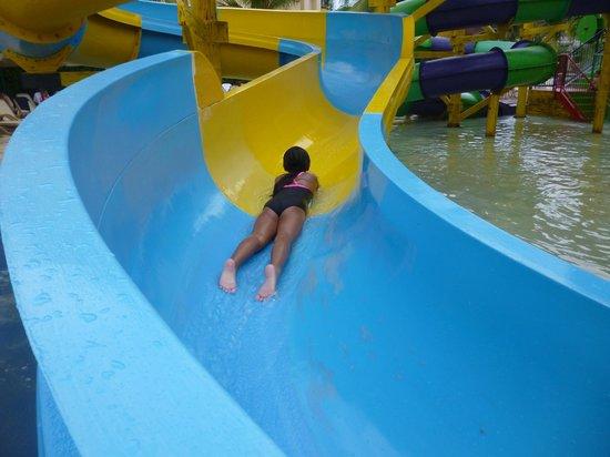 All Ritmo Cancun Resort & Waterpark: disfrutando al máximo