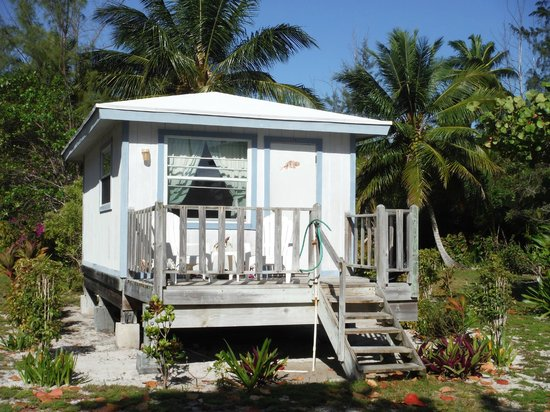 Seascape Inn, Andros : Cottage #2