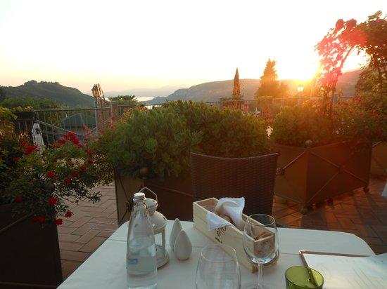 Boffenigo Small & Beautiful Hotel: Ristorante