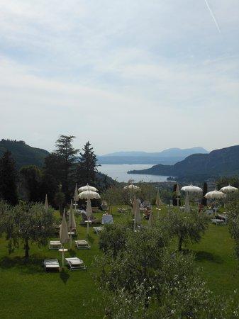 Boffenigo Small & Beautiful Hotel: Giardino