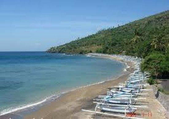 Dewa Bali Tour - Day Tours: jemeluk beach amed