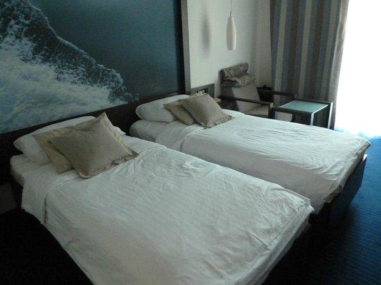 Hotel Lapad: Bedroom