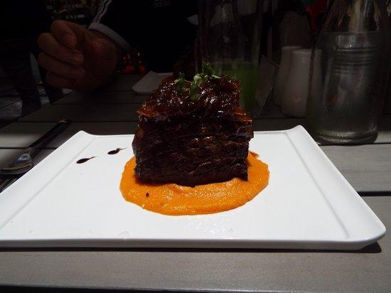 Marta's Workshop: Steak main