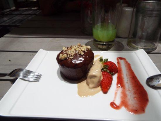 Marta's Workshop: Dessert