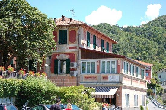 Hotel Genova Vicino Stazione