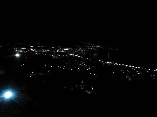 Le Terrazze Residence&Resort: notturno
