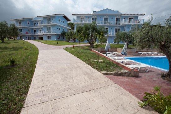 Filoxenia Hotel Apartments : Hotel