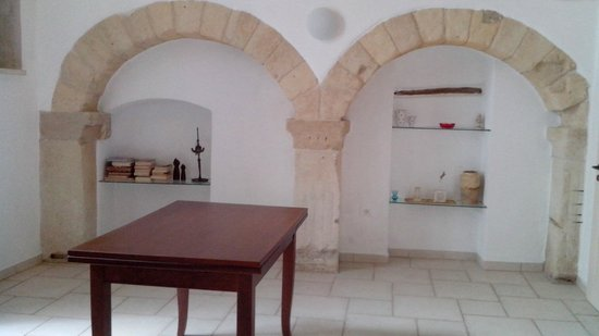 Salento Guesthouse B&B : The kitchen