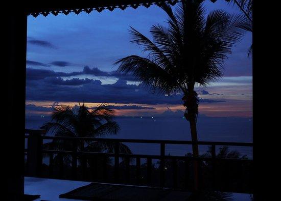Koh Tao Star Villa: Top floor suite