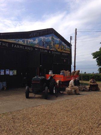 Denny Farmland Museum