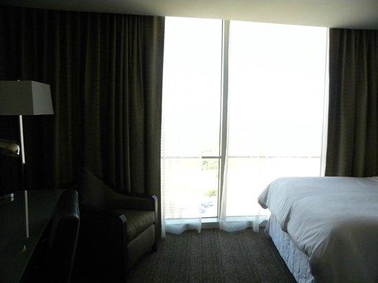 The Westin Peachtree Plaza : King room