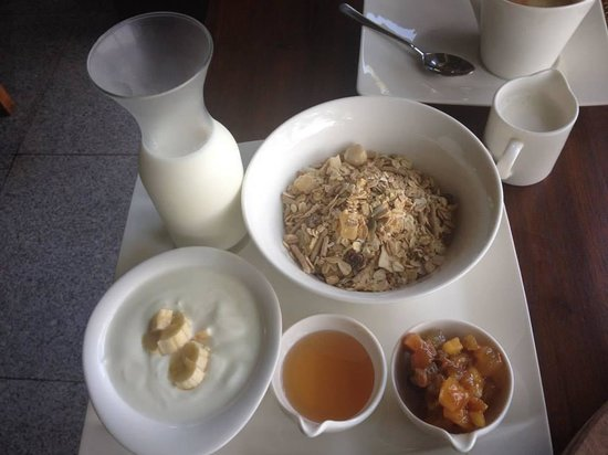Ayung Resort Ubud: Brunch