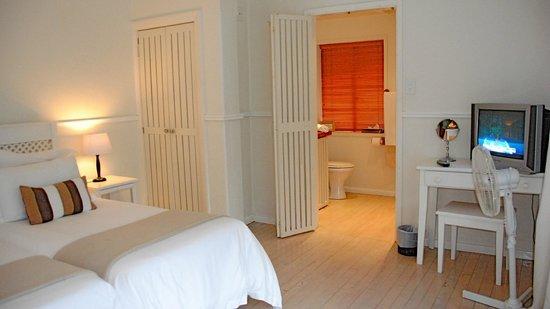 Cuningham's Island Guest House : Bathroom