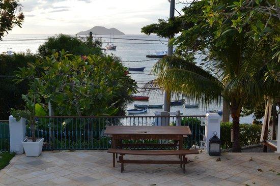 Pousada Casa Búzios : Vista Piscina