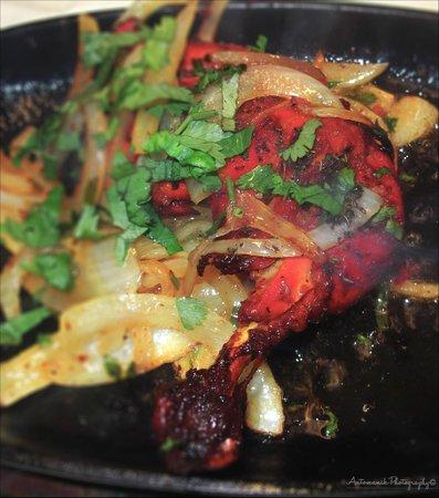 Indian Restaurant Market Rasen