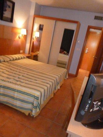 Ohtels Vil.la Romana: Lovely room