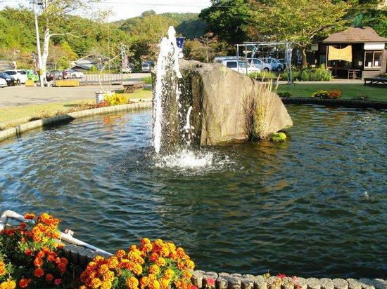 Nakayamadaira Onsen Takuhide