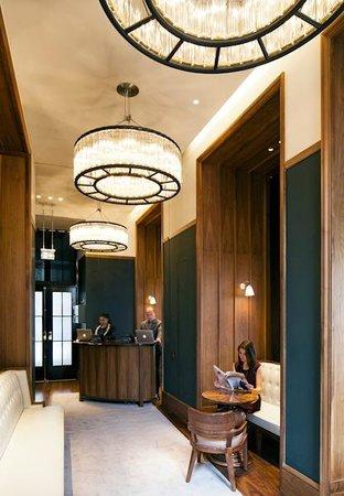Great Northern Hotel, A Tribute Portfolio Hotel: Lobby